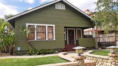 4726 Bancroft Street, San Diego, CA 92116 - MLS#: LG18067709