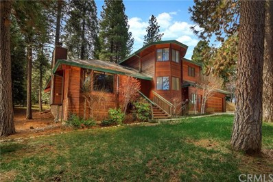 116 Pine Ridge Road, Crestline, CA 92325 - MLS#: LG18068820