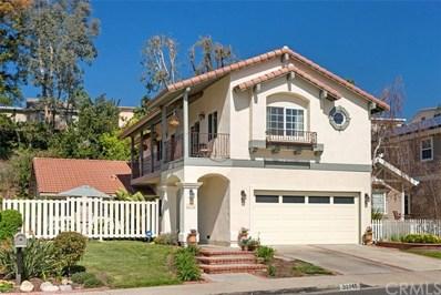 22745 Alturas Drive, Mission Viejo, CA 92691 - MLS#: LG18069316