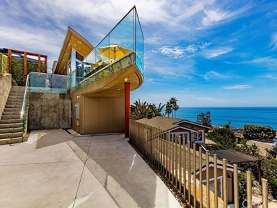 2700 Queda Way, Laguna Beach, CA 92651 - MLS#: LG18069354