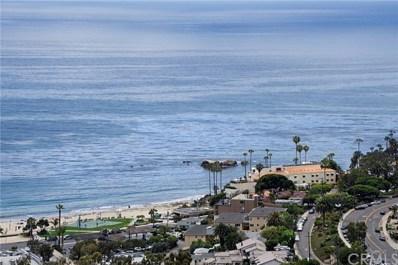 1284 Anacapa Way, Laguna Beach, CA 92651 - MLS#: LG18070679