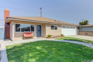 16122 Flallon Avenue, Norwalk, CA 90650 - MLS#: LG18071984