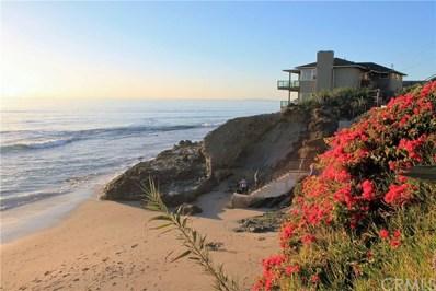 1295 Ocean Front, Laguna Beach, CA 92651 - MLS#: LG18073147
