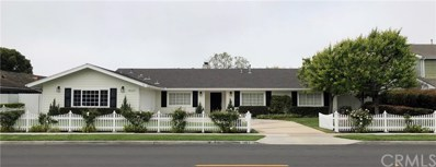 1607 Highland Drive, Newport Beach, CA 92660 - MLS#: LG18079273