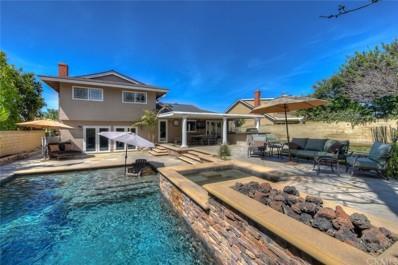 25252 Northrup Drive, Laguna Hills, CA 92653 - MLS#: LG18082369