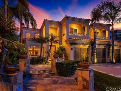 12 Santa Barbara Place, Laguna Niguel, CA 92677 - MLS#: LG18085860