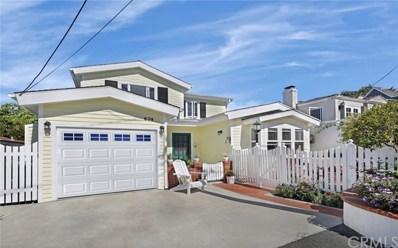 674 Lombardy Lane, Laguna Beach, CA 92651 - MLS#: LG18086522