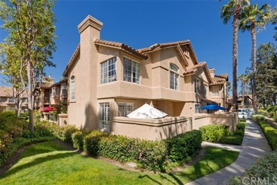 52 Sentinel Place, Aliso Viejo, CA 92656 - MLS#: LG18089216