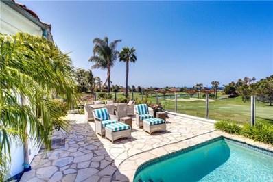 27 Marbella, Dana Point, CA 92629 - MLS#: LG18092876