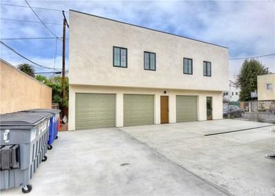 375 Termino Avenue UNIT J, Long Beach, CA 90814 - MLS#: LG18092896