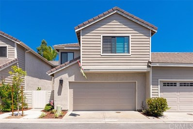 24461 Sutton Lane, Laguna Niguel, CA 92677 - MLS#: LG18098044
