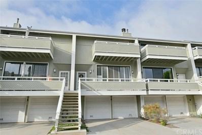 302 Columbia Street UNIT 38, Newport Beach, CA 92663 - MLS#: LG18099843
