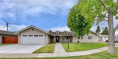 1653 Samar Place, Costa Mesa, CA 92626 - MLS#: LG18100144