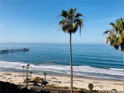 410 Corto Lane UNIT 15, San Clemente, CA 92672 - MLS#: LG18100506