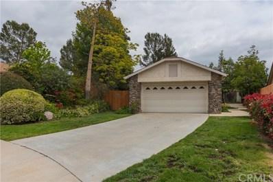 14851 Marquette Circle, Moorpark, CA 93021 - MLS#: LG18101994