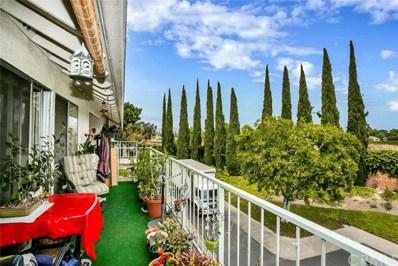2122 Ronda Granada UNIT O, Laguna Woods, CA 92637 - MLS#: LG18102688