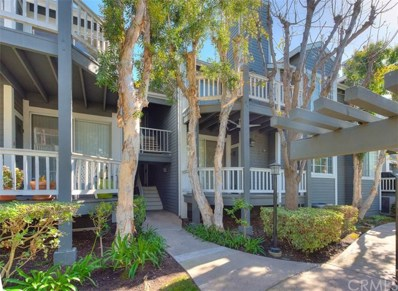 2330 VanGuard Way UNIT D102, Costa Mesa, CA 92626 - MLS#: LG18103185