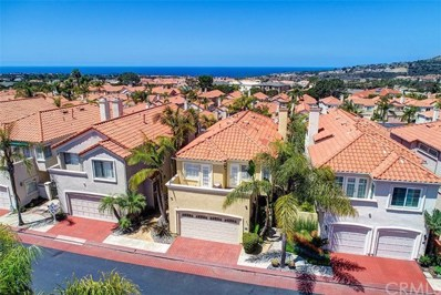 35 Saint Michael, Dana Point, CA 92629 - MLS#: LG18104463