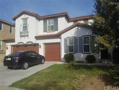 36004 Frederick Street, Wildomar, CA 92595 - MLS#: LG18106043