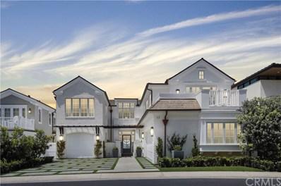 33 Beach View Avenue, Dana Point, CA 92629 - MLS#: LG18108119