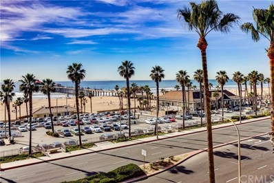 200 Pacific Coast Highway UNIT 322, Huntington Beach, CA 92648 - MLS#: LG18108417