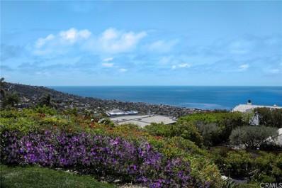 1305 Coral Drive, Laguna Beach, CA 92651 - MLS#: LG18108782