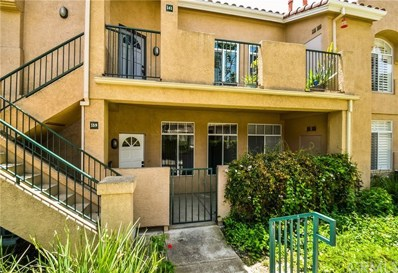 159 Cinnamon Teal, Aliso Viejo, CA 92656 - MLS#: LG18109886