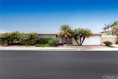 1475 Coral Drive, Laguna Beach, CA 92651 - MLS#: LG18113056