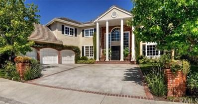 8 Hillsborough, Newport Beach, CA 92660 - MLS#: LG18113125