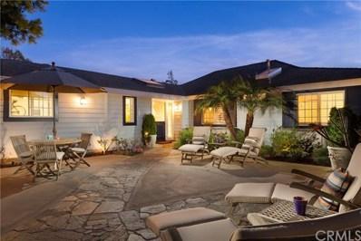 24092 La Hermosa Avenue, Laguna Niguel, CA 92677 - MLS#: LG18113182