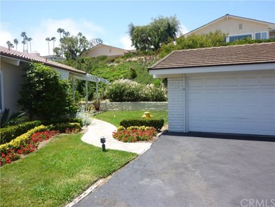 31434 Flying Cloud Drive, Laguna Niguel, CA 92677 - MLS#: LG18114095