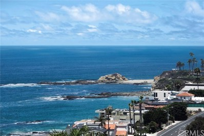 31171 Brooks Street, Laguna Beach, CA 92651 - MLS#: LG18116446