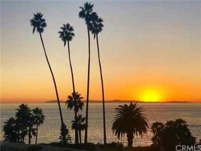 484 Cliff Drive UNIT 9, Laguna Beach, CA 92651 - MLS#: LG18116742