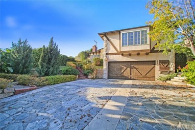 420 El Bosque, Laguna Beach, CA 92651 - MLS#: LG18117352