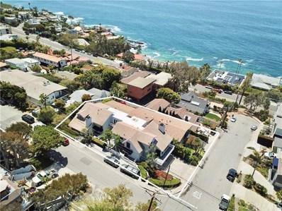 2409 Glenneyre Street, Laguna Beach, CA 92651 - MLS#: LG18118921