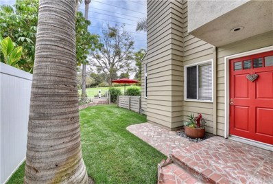 32 Rainwood, Aliso Viejo, CA 92656 - MLS#: LG18122205
