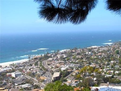 1265 Skyline Drive, Laguna Beach, CA 92651 - MLS#: LG18123110