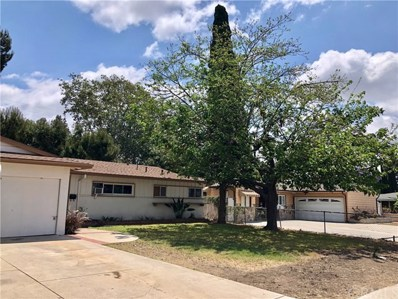 12512 Volkwood Street, Garden Grove, CA 92840 - MLS#: LG18128760