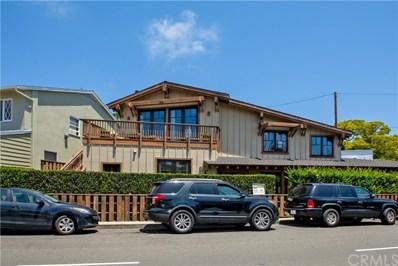 278 Cypress Drive, Laguna Beach, CA 92651 - MLS#: LG18130857