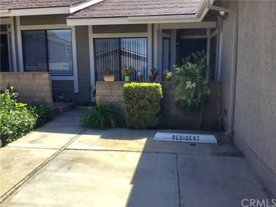 1636 Plum Street, Corona, CA 92879 - MLS#: LG18131799