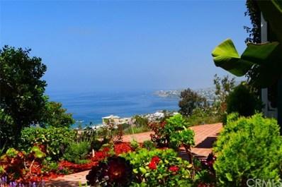 2360 San Clemente Street, Laguna Beach, CA 92651 - MLS#: LG18133148