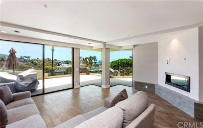 154 Cliff Drive, Laguna Beach, CA 92651 - MLS#: LG18135444