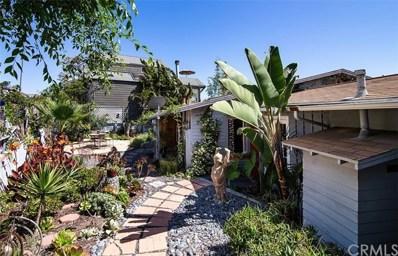 2663 Solana Way, Laguna Beach, CA 92651 - MLS#: LG18136927