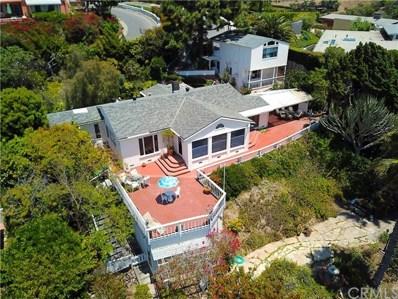 1177 Temple Hills Drive, Laguna Beach, CA 92651 - MLS#: LG18138685