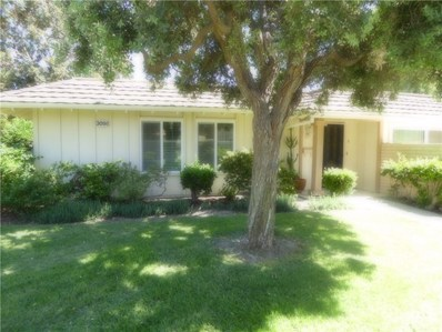 3098 Via Serena UNIT B, Laguna Woods, CA 92637 - MLS#: LG18139784