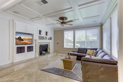 4 Reston Way, Ladera Ranch, CA 92694 - MLS#: LG18139922