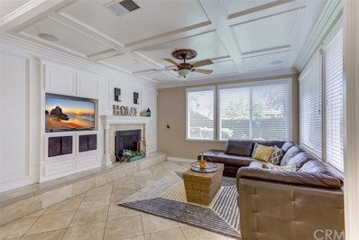 4 Reston Way, Ladera Ranch, CA 92694 - MLS#: LG18139922