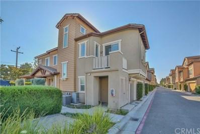 3874 Polk Street UNIT A, Riverside, CA 92505 - MLS#: LG18141890