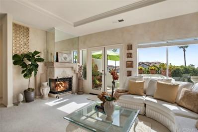 63 Tennis Villas Drive, Dana Point, CA 92629 - MLS#: LG18143264