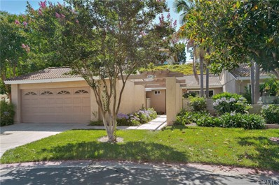 3313 San Amadeo UNIT A, Laguna Woods, CA 92637 - MLS#: LG18143553